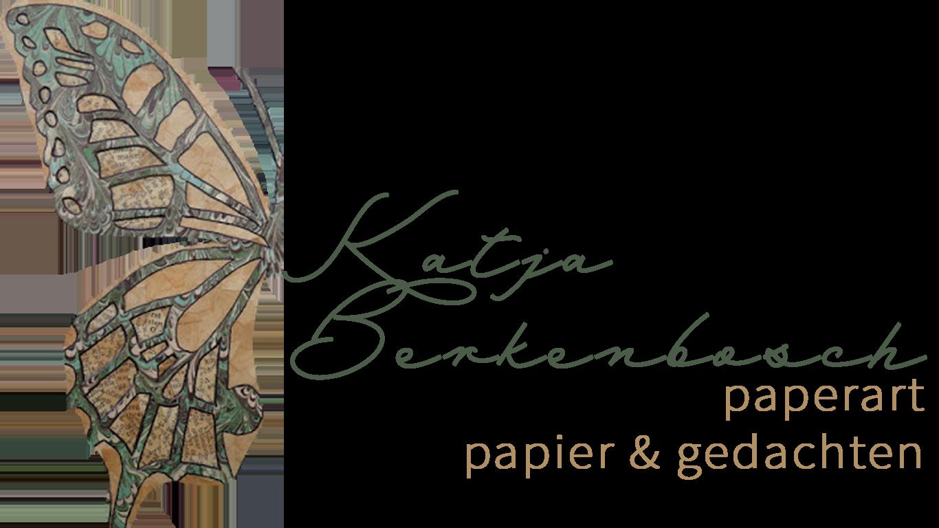 Katja Berkenbosch